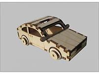 Сборная деревянная модель Спортивная BOC065914