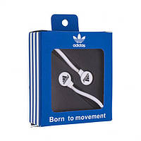 Наушники Adidas Born To Movement, фото 1