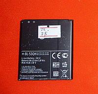 Аккумулятор Батарея LG BL-53QH Оригинал