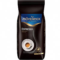 "Кава в зернах J.J.Darboven- Movenpick ""Espresso"" 1000 гр"
