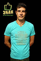 Мужская футболка HECTOR