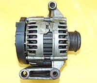 Генератор 0121615002 150А 2,2 л Фиат Дукато Fiat Ducato III 2.2 HDI с 2006 г. в.