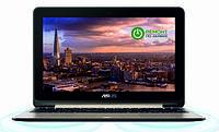 Asus выпустила компактный ноутбук-трансформер Vivo Book Flip-12