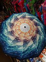 Зонт женский  Галактика  33788