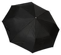 Зонт полуавтомат для мужчин 3008 black