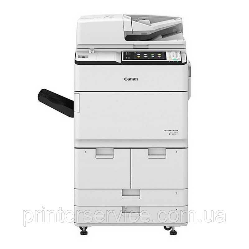 Черно-белое лазерное МФУ Canon imageRUNNER ADVANCE 6555i