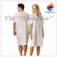 Рубашки для пациентов (при заказе от 30-50 шт.)