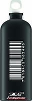 Бутылка для воды SIGG My Bottle 1 L Black
