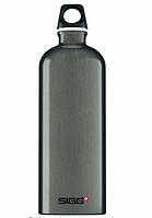 Бутылка для воды SIGG Traveller 1 L Smoked Pearl