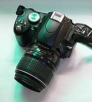 Фотоаппарат Nikon D60+18-55mm f\3,5-5,6 GII