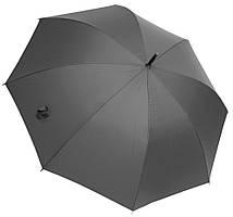 Мужской зонт-трость 7159/G9 grey