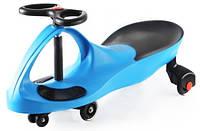 Машинка Smart Car синяя