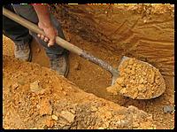 Земляные (землекопные) работы