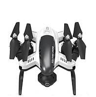 Радиоуправляемый квадрокоптер X33C (дрон с камерой)