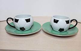 Кофейный набор на 2 персоны Золотой Удар FD-09