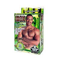 Секс-кукла Black Jack is back