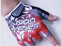 Перчатки для зала, спорта, велосипедистов Star QQn