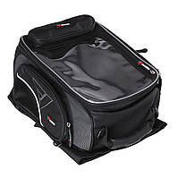 Modeka Travelstar Tankbag Black Сумка на бак магнитная