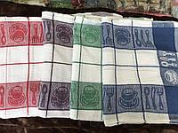 Кухонные полотенца из льна