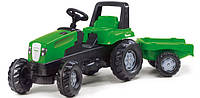 Трактор детский педальный Viking (04845450020)