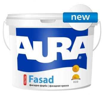 Aura Fasad 14кг - фасадна фарба