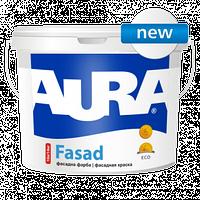 Aura Fasad 3,5кг - фасадная краска