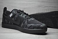 Мужские кроссовки Nike Blazer camo