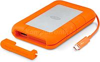 Внешний жесткий диск LaCie Rugged Thunderbolt 250GB SSD