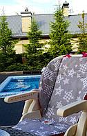 Матрасик в стульчик для кормления/коляску