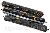 Полиуретановый конструкционный клей для скрытого монтажа панелей вентилируемых фасадов SikaTack Panel, 600мл