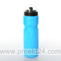 Спортивная бутылочка для воды 750мл