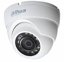 Вулична відеокамера Dahua DH-HAC-HDW1200MP-S3 (3.6 мм)