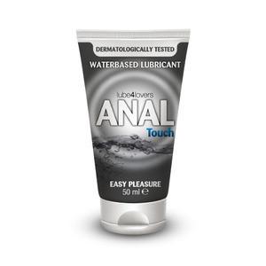Смазка для анадбного секса аллергия