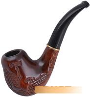 """Курительная трубка """"Версаль"""" (Ручная работа) №11059A29  SO"""