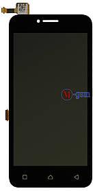 LCD модуль Lenovo A2016a40 Vibe B/ Lenovo A Plus (A1010a20)