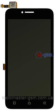 LCD модуль Lenovo A2016a40 Vibe B / Lenovo A Plus (A1010a20), фото 2