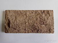 Облицовочный кирпич коричневый