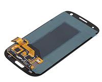 Тач (сенсор) + матрица Samsung Galaxy S3 (I9300i) белый модуль