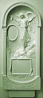 Формы для изготовления памятников (стекловолокно, АБС, ПВХ)