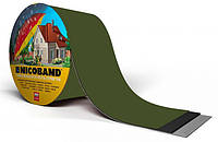 Лента самоклеющаяся Nicoband зеленая 15см.*10м.