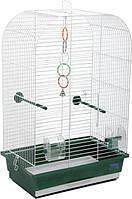 Клетка для птиц Природа Аурика (44*27*64см)