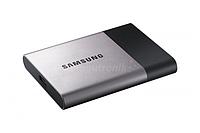 Внешний жесткий диск Samsung Portable SSD 250GB T3