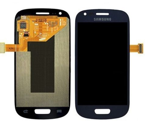 Тач (сенсор) + матрица Samsung Galaxy S3 Mini Neo (i8200) модуль