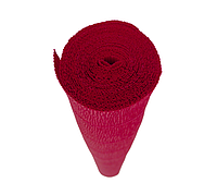 Креп-бумага Cartotecnica rossi Италия (50 см х 2,5 м; 180 г)