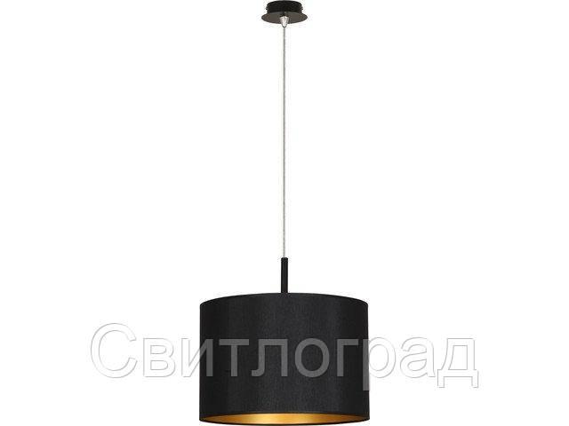 Светильник подвесной с абажуром Nowodworski Новодворски  ALICE gold I  M