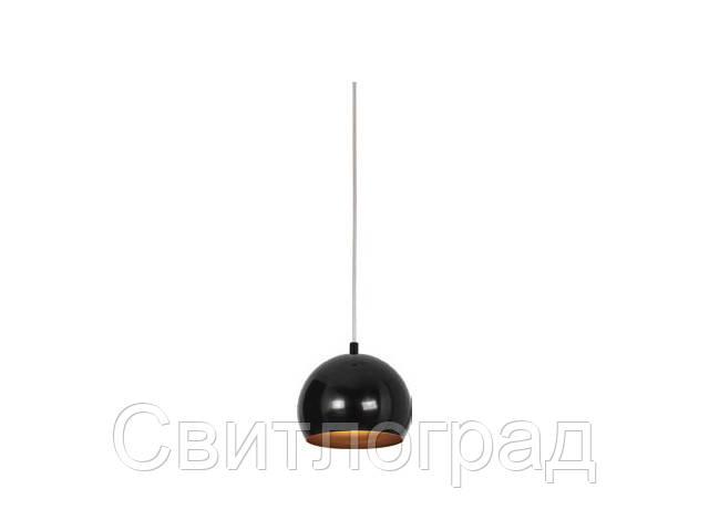 Светильник подвесной LOFT Nowodworski Новодворски  BALL BLACK-GOLD I