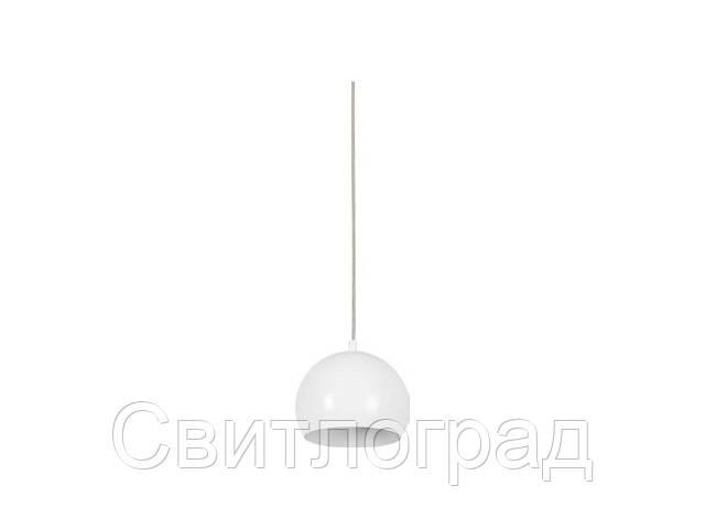 Светильник подвесной LOFT Nowodworski Новодворски  BALL WHITE