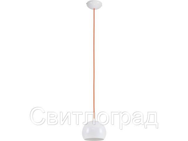 Светильник подвесной LOFT Nowodworski Новодворски  BALL ORANGE