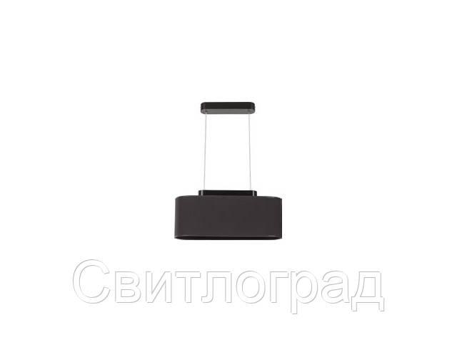 Светильник подвесной с абажуром Nowodworski Новодворски  BOAT BLACK S II