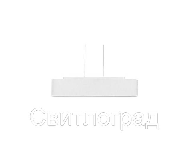 Светильник подвесной с абажуром Nowodworski Новодворски  BOAT WHITE L II